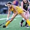 2018 West Chester at Millersville Field Hockey
