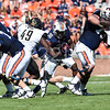 2016 Vanderbilt at Auburn Football