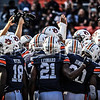 2017 Mississippi State at Auburn