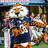 2018 Arkansas at Auburn