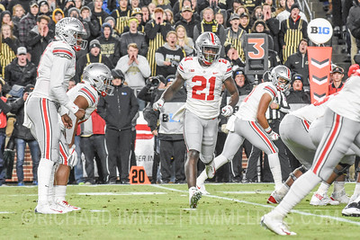 Purdue 49, No. 2 Ohio State 20