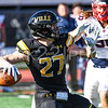 2018 Shippensburg at Millersville Football