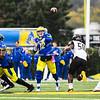 2018 Towson at Delaware Football