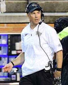 Coach Clawson
