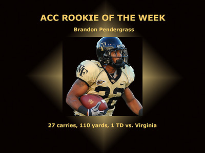 B Pendergrass ACC Rookie-Week 1024X768