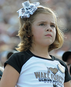 Little Deacon fan