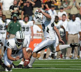 Baylor kick