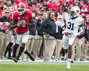 Riley Ridley, Javaris Davis