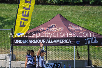 2018 Under Armour All-American Lacrosse Weekend