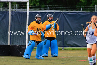 Cape Henlopen  HS Field Hockey Play Day Game 1
