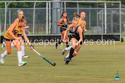 Cape Henlopen  Hs Field Hockey Play Day Game 2