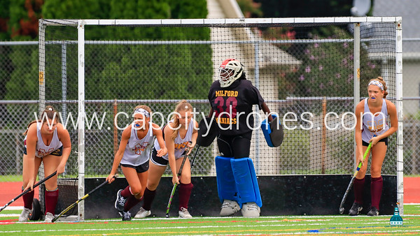 Cape Henlopen  Hs Field Hockey Play Day Game 3