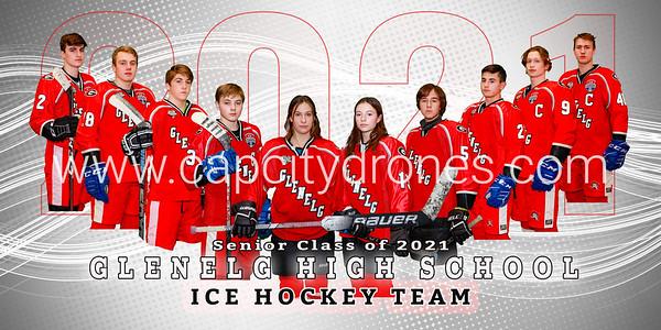 Glenelg High School Ice Hockey Class of 2021