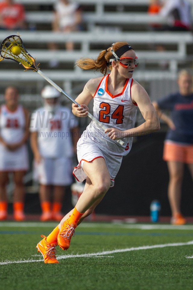 NCAA Women Lacrosse Championships 2014: Syracuse vs Virginia