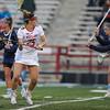 NCAA LACROSSE: Women  North Carolina at Maryland