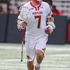 NCAA LACROSSE: Yale at Maryland