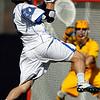 Duke Defeats Siena 20 to 6 is season opener today at Koskinen Stadium in Durham, NC.
