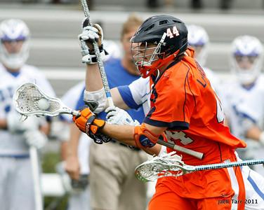 UVA at Duke 4-16-2011