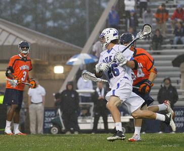 UVA at Duke ACC Championship semi-finale 4-22-2011