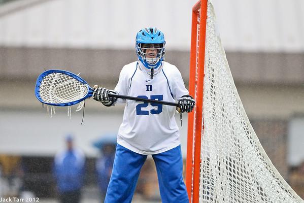Northwestern at Duke