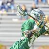 Duke rolled over Jacksonville 21-9 Sunday February 10, 2013 at Koskinen stadium.(Photo by Jack Tarr)