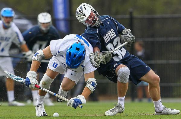 Georgetown at Duke 3-26-16