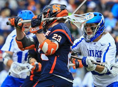 Syracuse at Duke 3-19-16