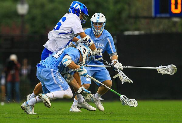 UNC at Duke 4-1-16