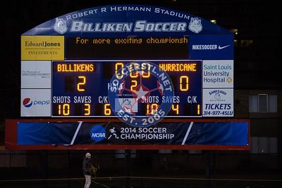 SLU Wins 1st Round NCAA match 2-0 over Tulsa