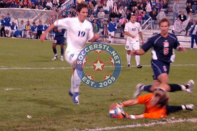 St. Louis Billikens vs Duquesne Dukes