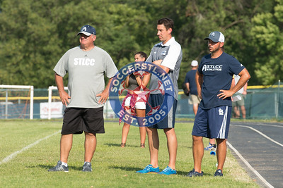 STLCC Archers Defeat State Fair Roadrunners
