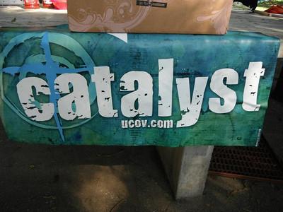 Catalyst 2012-2013
