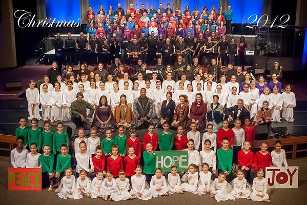 20121208 Christmas Musical
