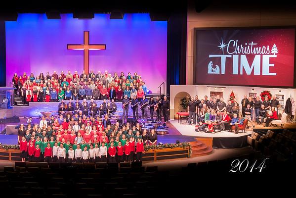20141213 Christmas Musical