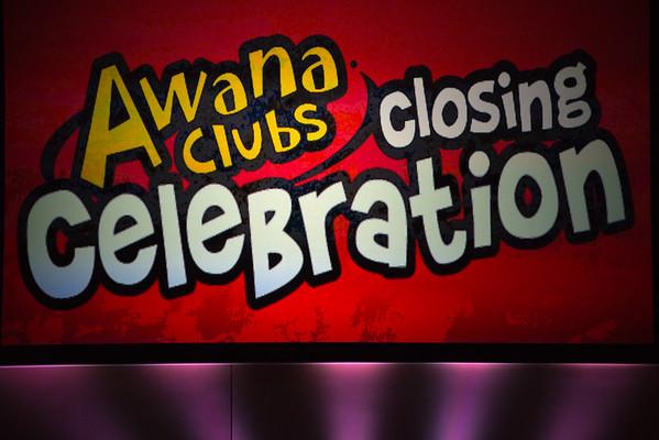20150513 Closing Awana Ceremony