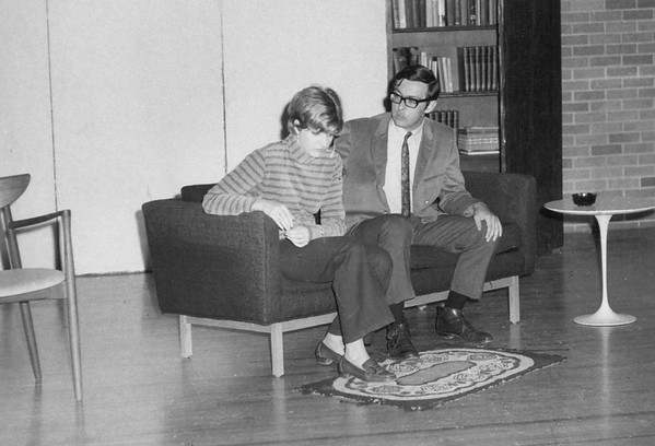 Children's Hour, 1969