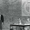 Lecture on Nicaragua, 1989
