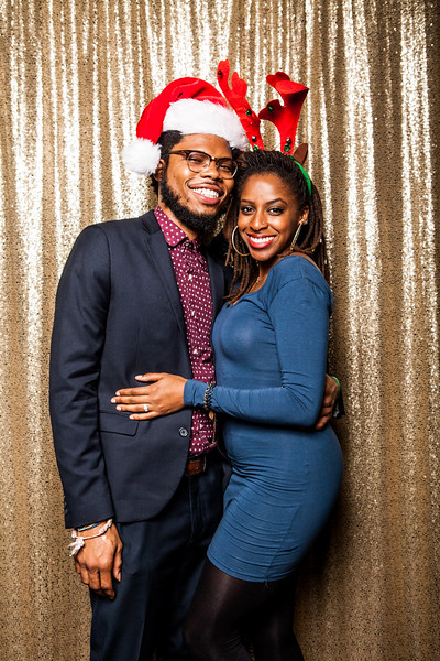 College Prep Holiday Party 2016