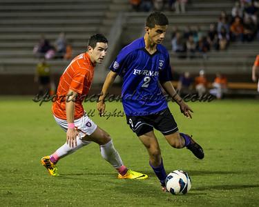 Tony Santibanez (2), Manolo Sanchez (8)