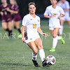 2018 Bloomsburg at Millersville Women's Soccer