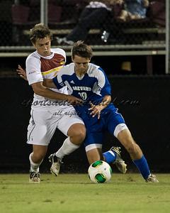 Caleb Hall (19), Nick Nova (6)