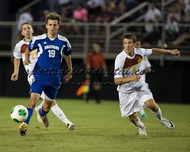 Caleb Hall (19), Sean Comer (4)