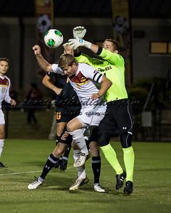 Magnus Thorsson (8), Ethan Hall (1)