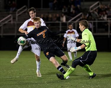 Cameron Mulvey (2), Ethan Hall (1), Mason Lavallet (9)