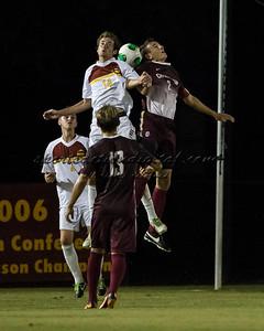 Tam McGowan (2), Walker Johnson (14), Adam Purvis (13)