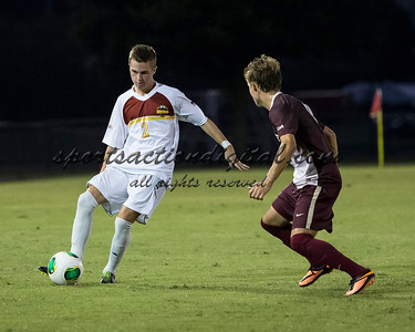 Cody Winter (2), Adam Purvis (13)
