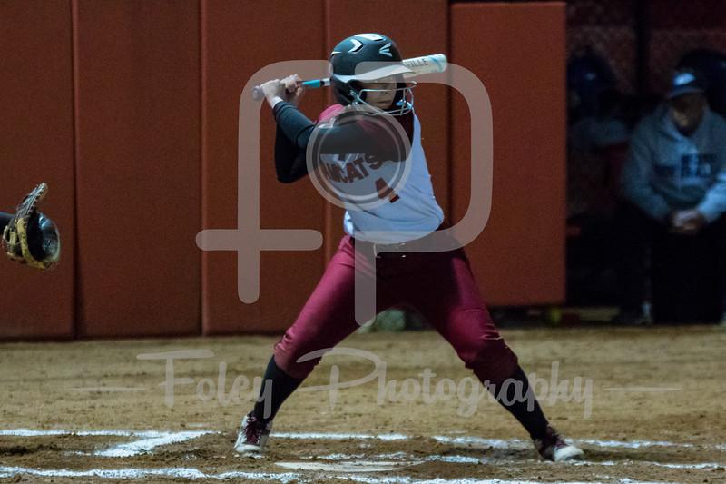 Anna Maria Amcats shortstop Victoria Falco (4)