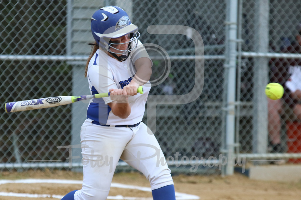 Becker College Hawks Shannon Lundy (1)