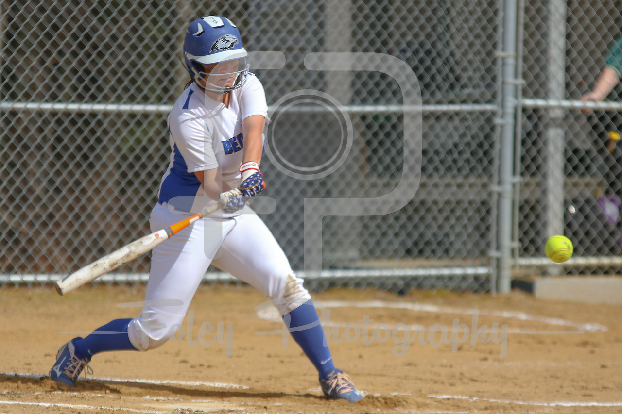 Becker College Hawks Rebecca Carkhuff (16)