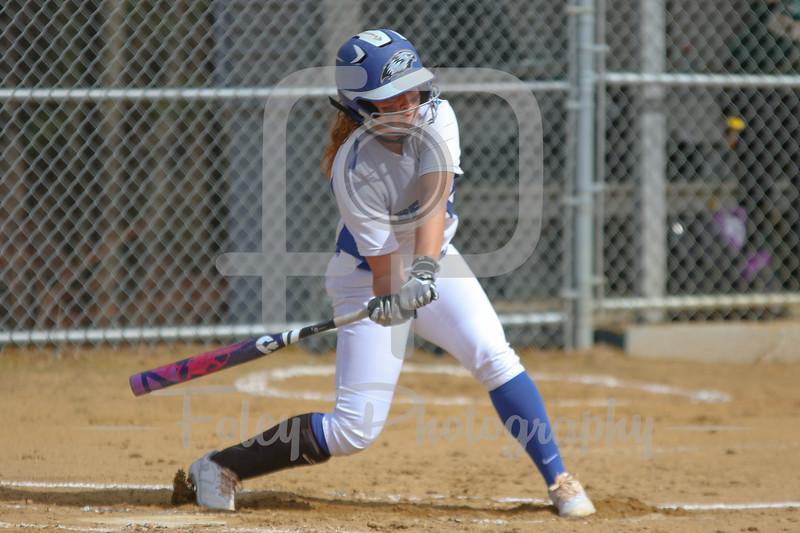 Becker College Hawks Samantha Lee (12)